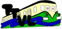 Train Touristique de la Vallée du Loir Logo